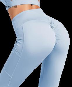 legging sport taille haute
