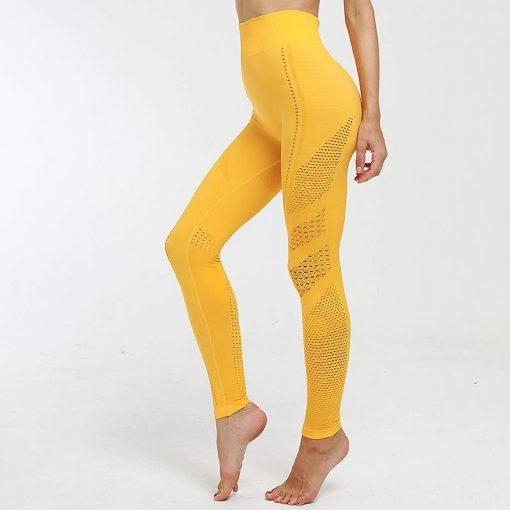 Legging Enfant yellow S yellow M yellow L