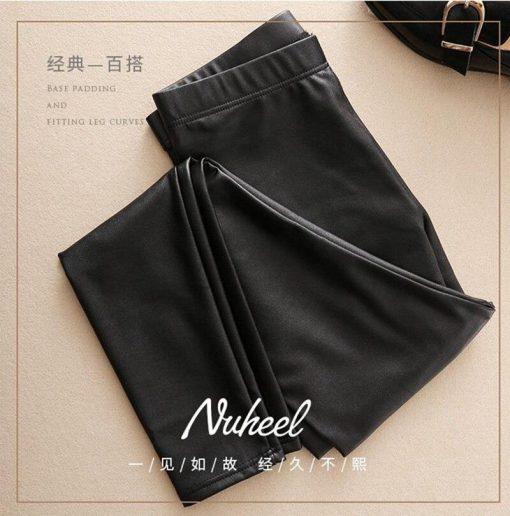 Legging Thermique Pantalon Stretch Laine Femme No Wool M No Wool L No Wool XL No Wool XXL