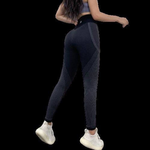 legging stretch femme