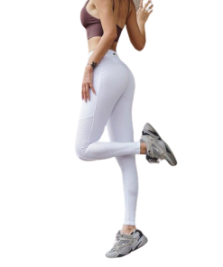 legging yoga femme courir