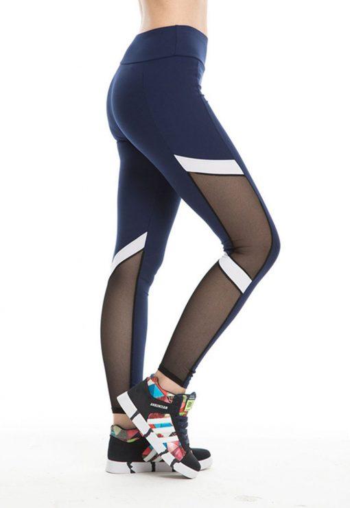 Legging Noir Femme navy leggings S navy leggings M navy leggings L navy leggings XL