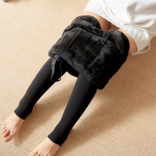 Legging Laine Chaud Grossesse