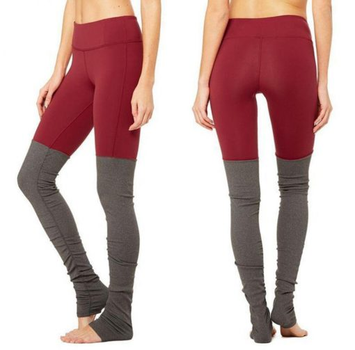 Legging Yoga Danse Sport