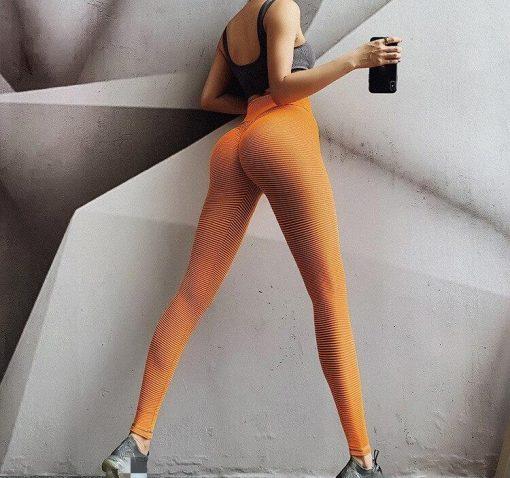 Legging Anti Cellulite Minceur Taille Haute