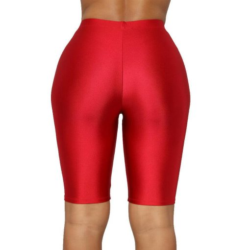 Legging Sport Rouge