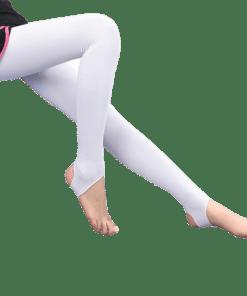 legging danse coton 40 42