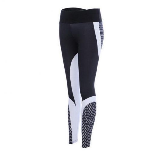 Fitness Laval Legging black 4 S black 4 M black 4 L black 4 XL