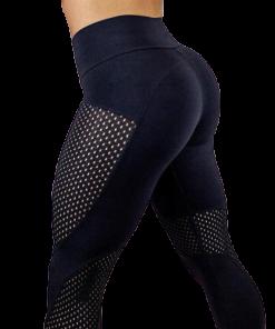 legging yoga colore